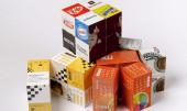 Кубики трансформеры